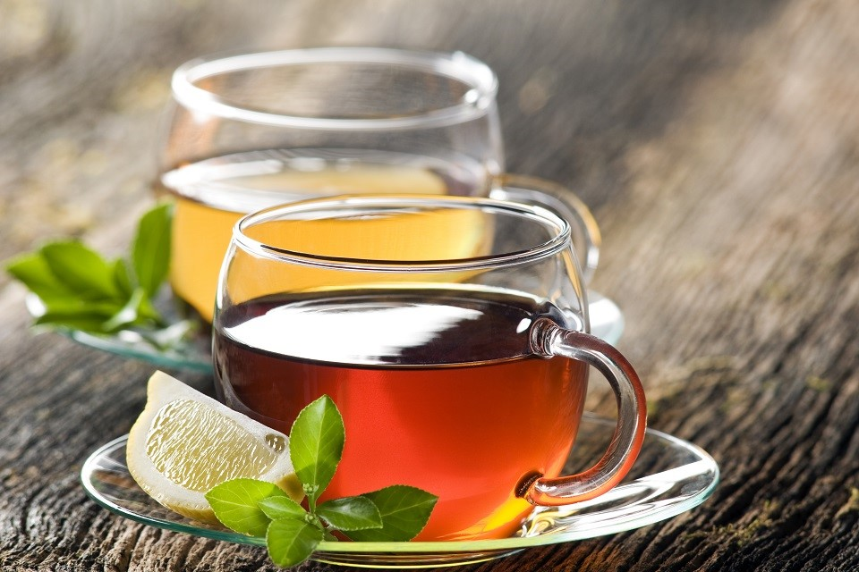 Tea Warm Up With A Cup Kidney Diet Tips
