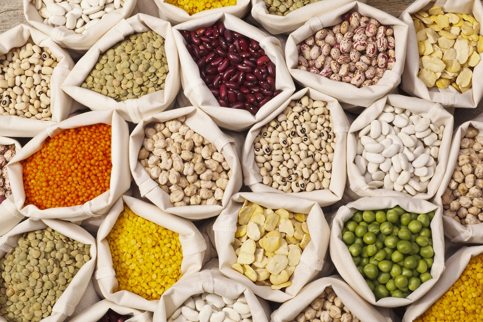 Beans And Peas In Your Kidney Diet Kidney Diet Tips