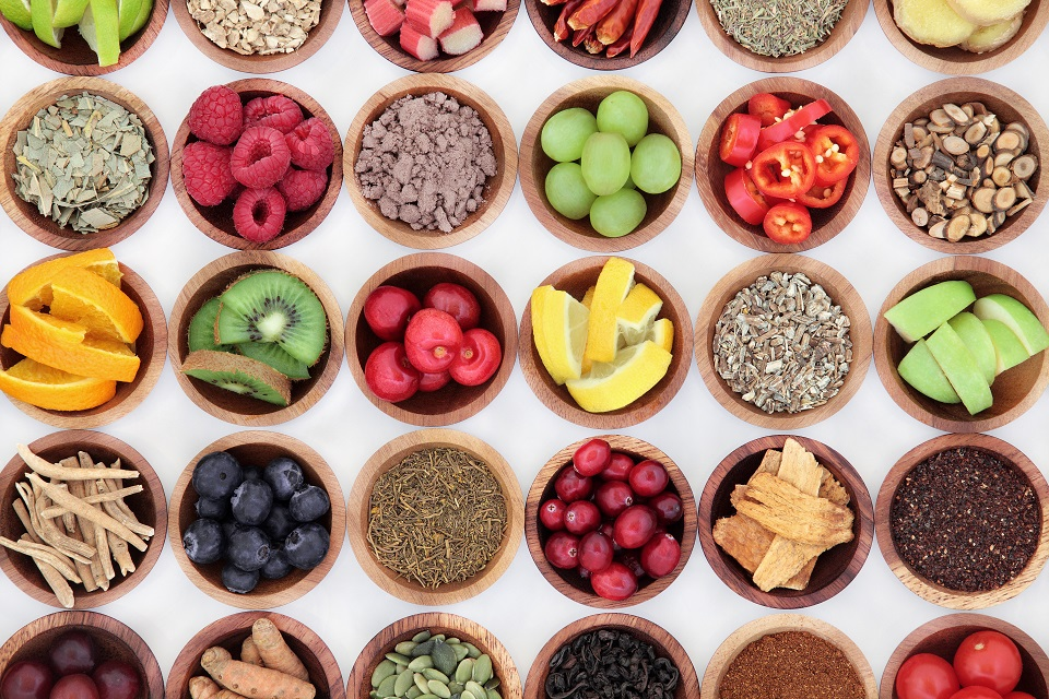 Antioxidants and Anti-inflammatory Foods and the Kidney Diet ...