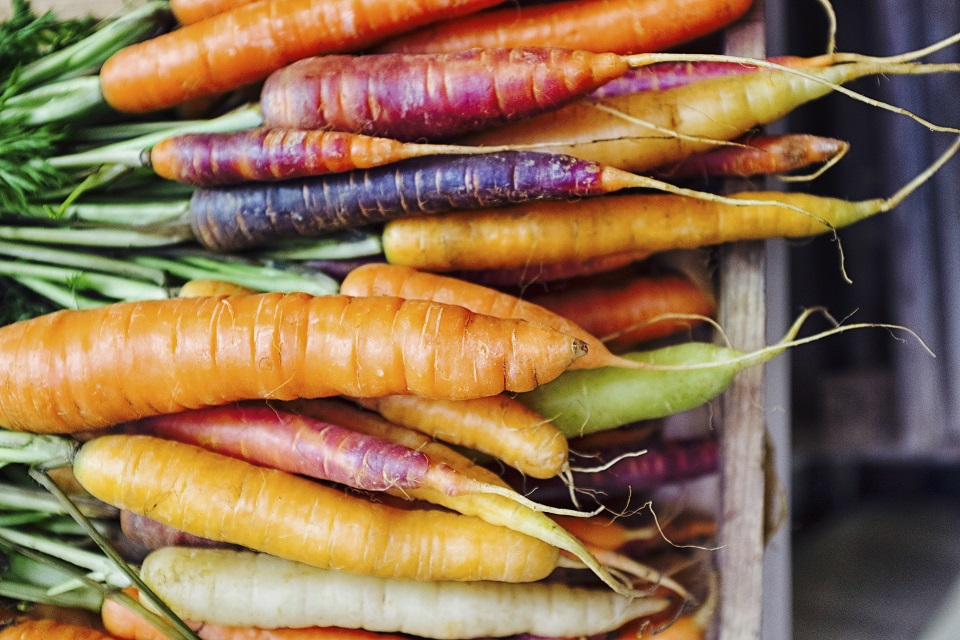 Food Facts Friday Carrots In The Kidney Diet Kidney Diet Tips