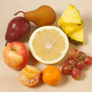 DaVita low potassium fruits-6978