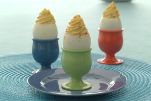 Deviled Eggs by DaVita